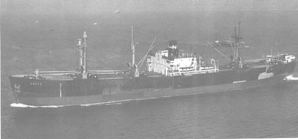 SS John Philip Sousa